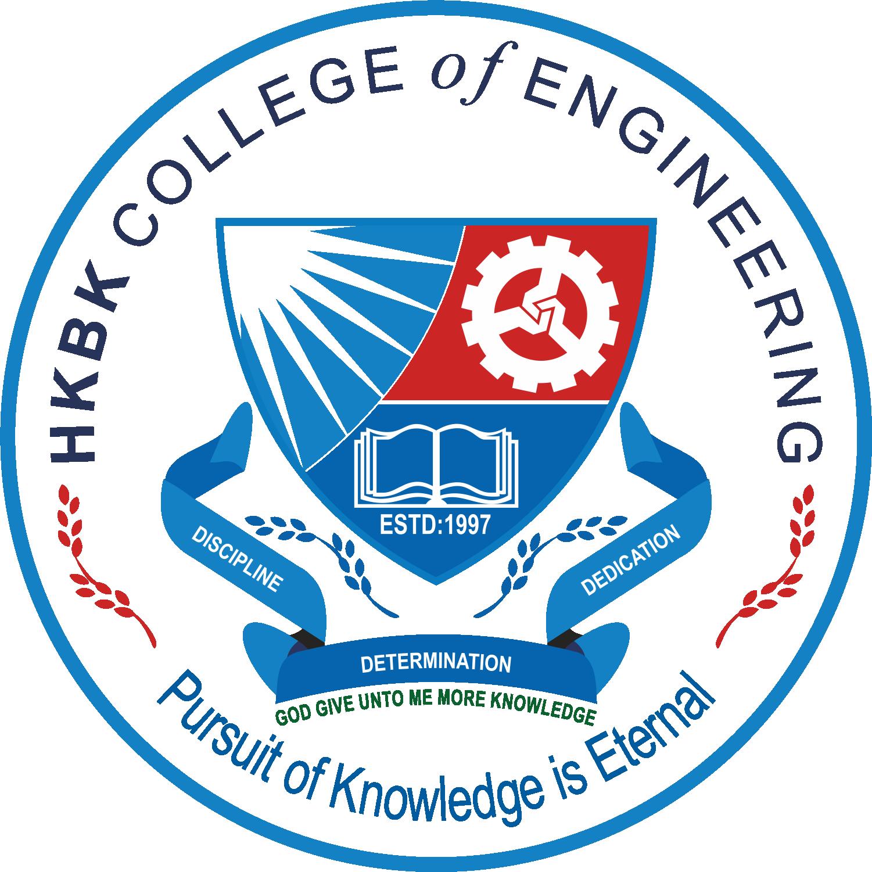 Hkbk College Of Engineering Bangalore Hkbk Bangalore